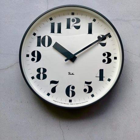『RIKI PUBLIC CLOCK』