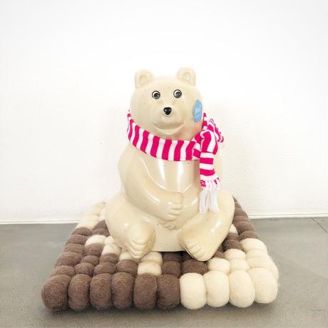『Polar Bear Money Box (シロクマ貯金箱)/2018 Limited edition』