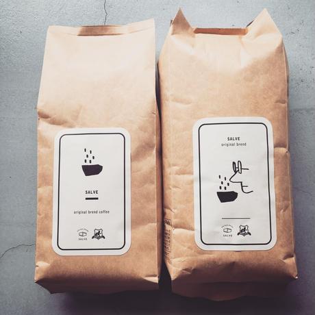 『SALVE original blend COFFEE』