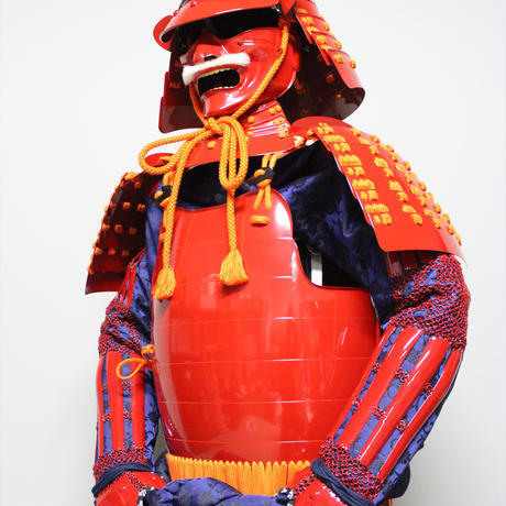 【O-060】Hiitoodoshiakaokegawanimaidogusoku