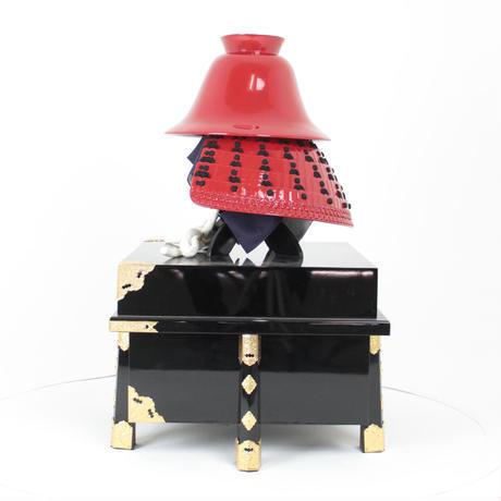 【Y-002-K】Kanbee Kuroda(Helmet only)
