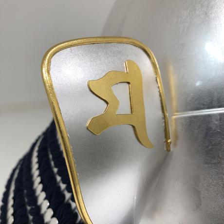 【Y-003-K】Kenshin Uesugi TentoChito (Helmet only)