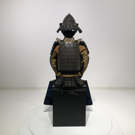【O-069】Kuroitoodoshimunadorishinoginimaidougusoku