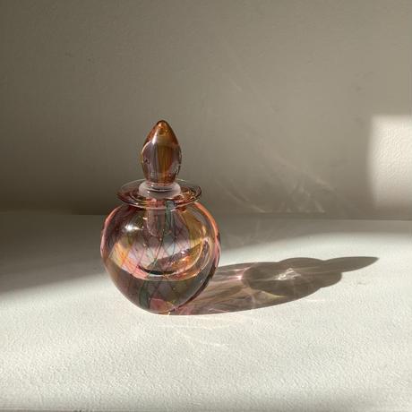 インクボトル(石山瞳04)  楕円形