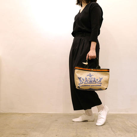 KISSACO/CIRCUS TOTE S/(KS-CTS_03)  タンザニア