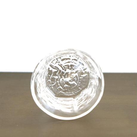 グラス(星野明宏04)  年輪グラス