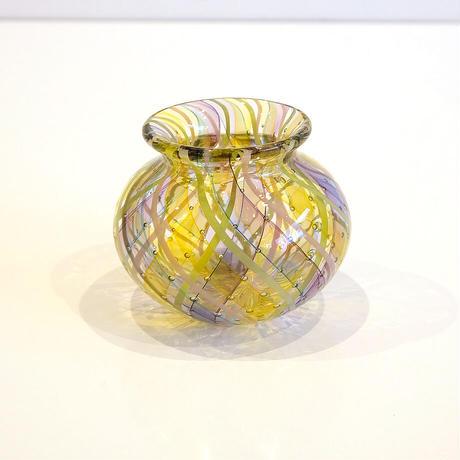 石山瞳/ラティチェロ(花瓶)/  (ISHI-20)