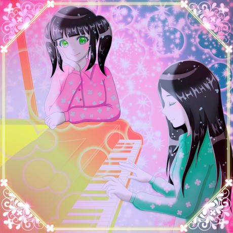PianistYuri plays Sanaechan