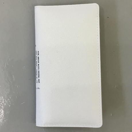 PORTER×VAINL ARCHIVE CASE/WHITE