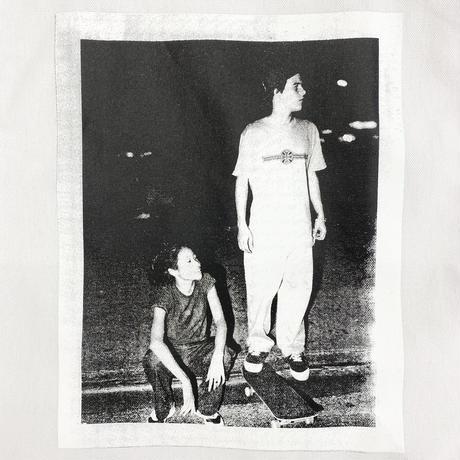 Ari Marcopoulos POLAROIDS 92-95 (NY) S/S Tee L