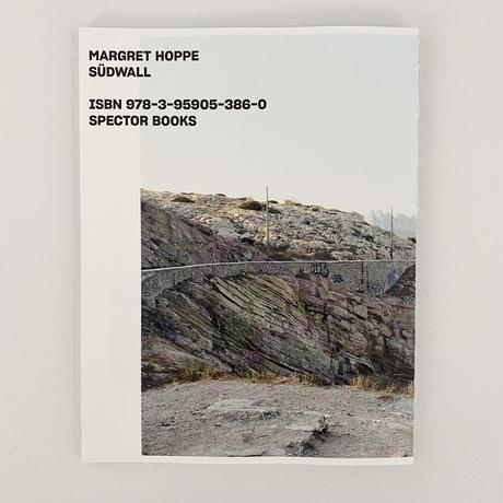 """Margret Hoppe """"SÜDWALL"""""""