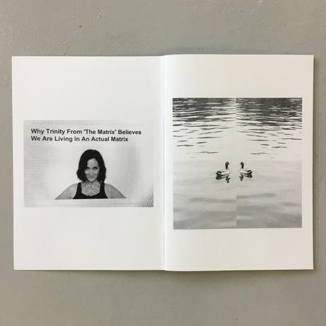 "Dylan Kraus ""Which Reveals Itself to Those It May Concern: 2nd Edition"""