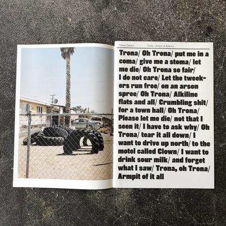 "TRONA ""Armpit of America"""