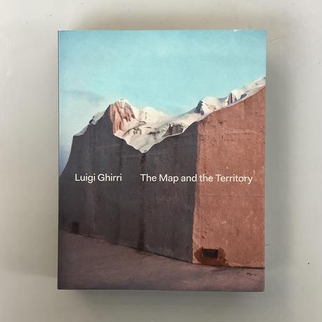 "Luigi Ghirri ""The Map and the Territory"""
