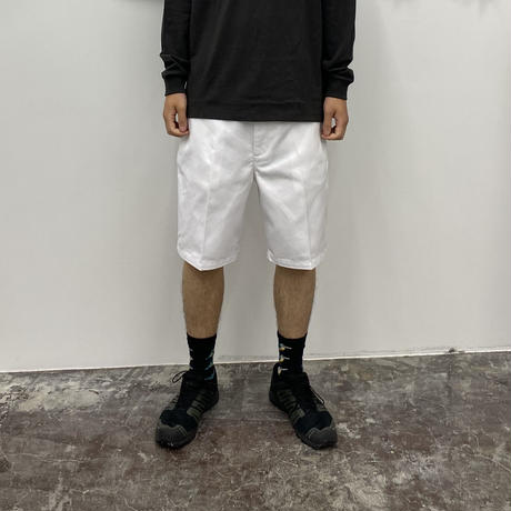 VAINL ARCHIVE × DICKIES LIVE-SHORTS (GRAY)