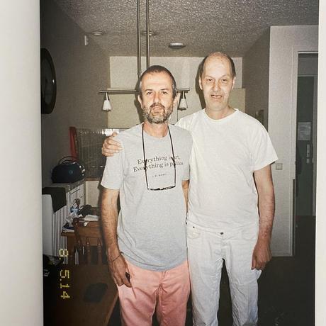Solon&Ari Marcopoulos
