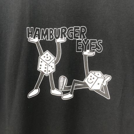 HAMBURGER EYES Dice Guys S/S Tee