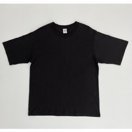 VAINL ARCHIVE × FRUIT OF THE LOOM (BLACK)
