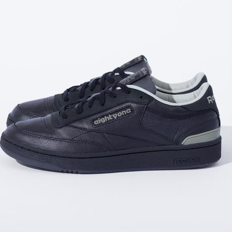 eightyone Club C 85 BLACK
