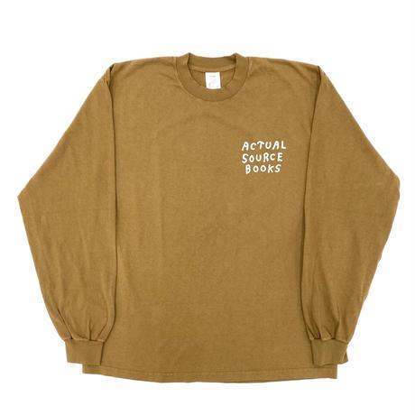 ACTUAL SOURCE Shop Long Sleeve