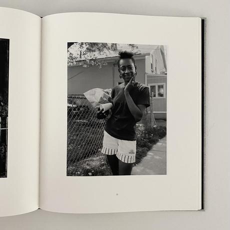 "Dawoud Bey ""Street Portraits"""