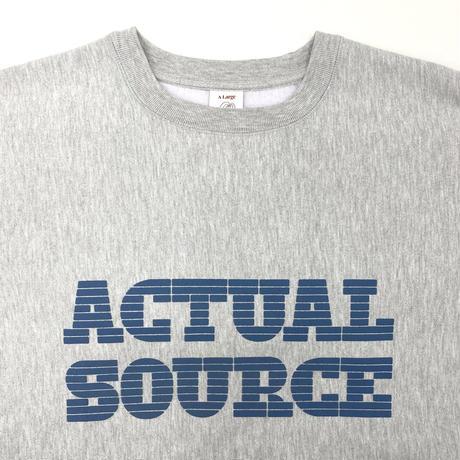 Actual Source International Book Makers Crew