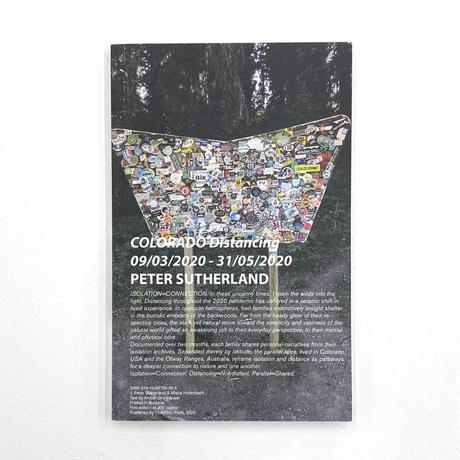 "Peter Sutherland & Misha Hollenbach ""Distancing"""