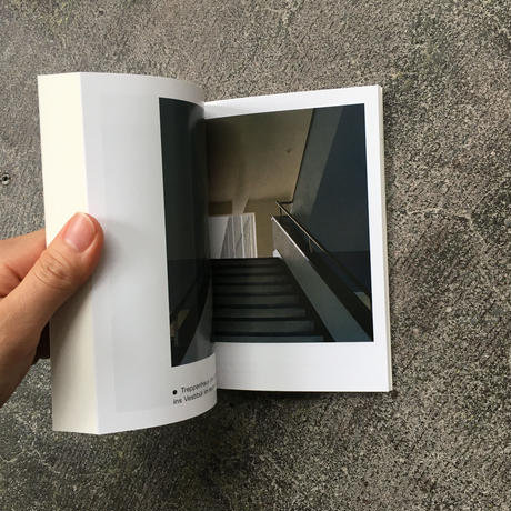 DAS BAUHAUSGEBAUDE  IN DESSAU-Bauhaus Taschenbuch5- German Edition