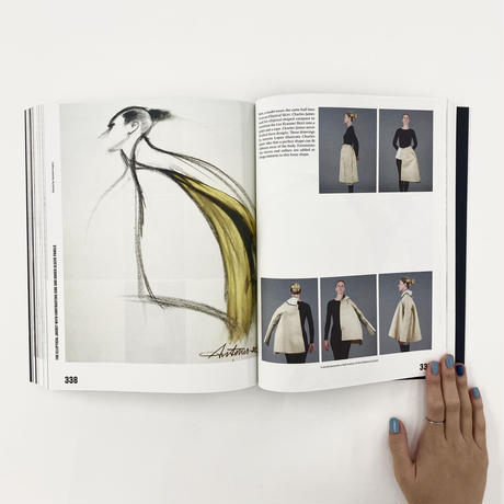 THE COUTURE SECRETS OF SHARE