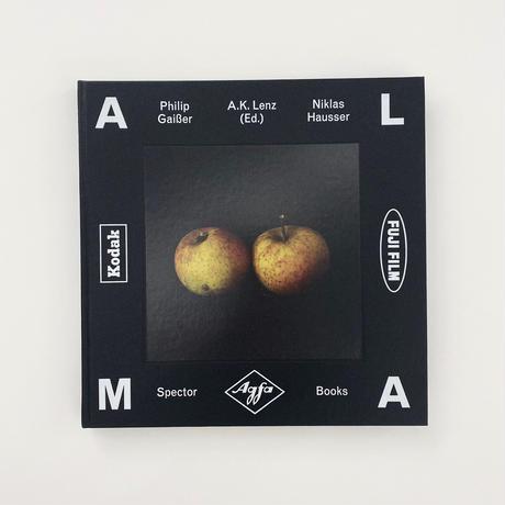 "Niklas Hausser, Philip Gaisser, A.K. Lenz ""ALMA"""
