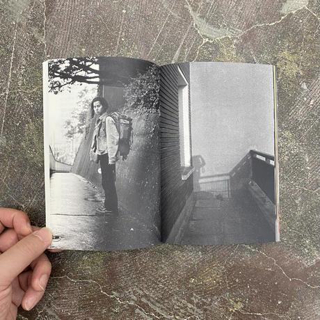 "Yurie Nagashima ""Self- Portraits (Signed)"""