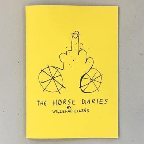 "Willehad Eilers ""The Horse Diaries"""