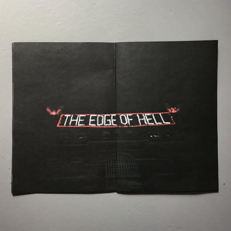 "Sean Pablo ""The Edge of Hell"""