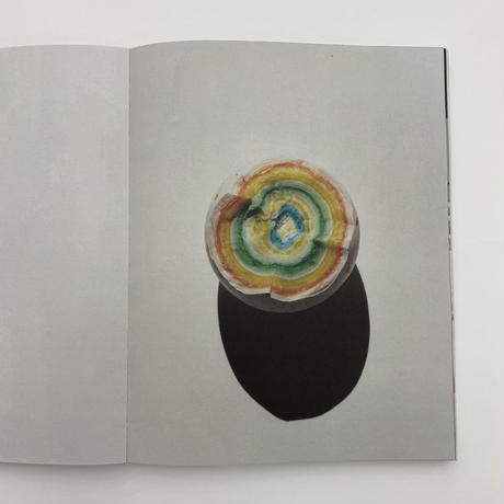 A Magazine curated by Lucie & Luke Meier