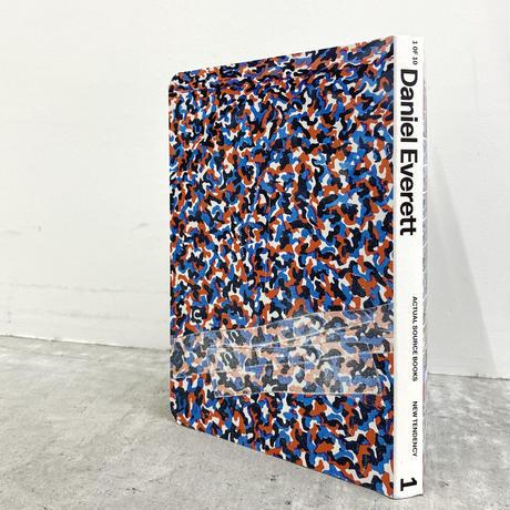 New Tendency Books -Daniel Everett