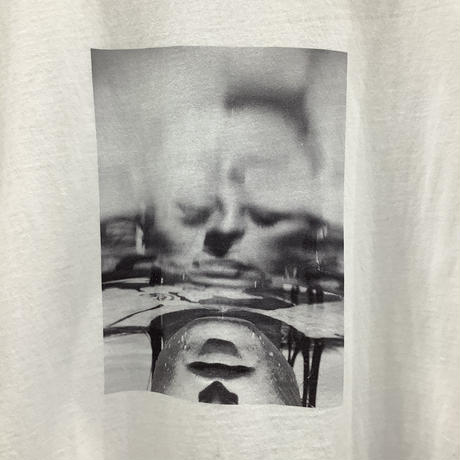 Colin Sussingham S/S tee White