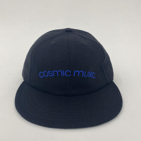 """Andy Mister """"COSMIC MUSIC HAT (Wool serge/soft version)"""""""
