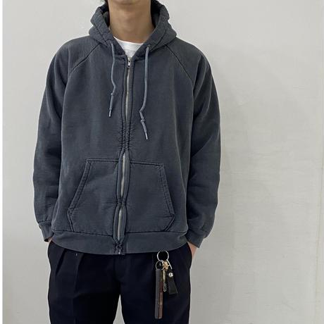 ZEPTEPI Zipper hooded/GenⅠLevel Ⅳ Parka/Dyed