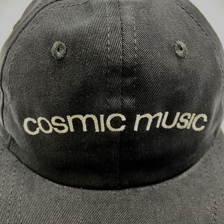 """Andy Mister """"COSMIC MUSIC"""" CAP"""