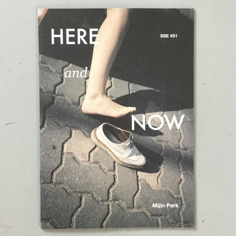 """Mijin Park """"Here and Now"""""""