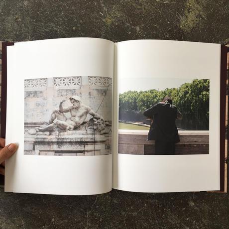 "Shane Lavalette ""New Monuments"""