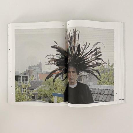 "Seth Siegelaub ""BEYOND CONCEPTUAL ART"""