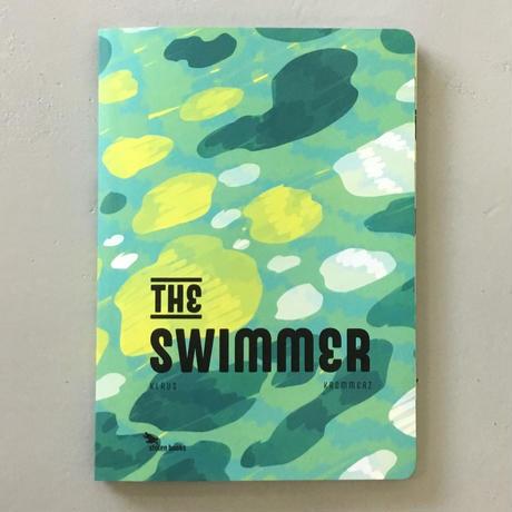 "Klaus Kremmerz ""THE SWIMMER"""