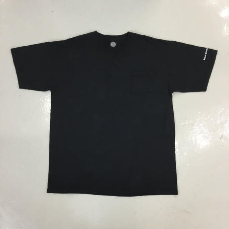 Silent Sound Vortex S/S Pocket Tee
