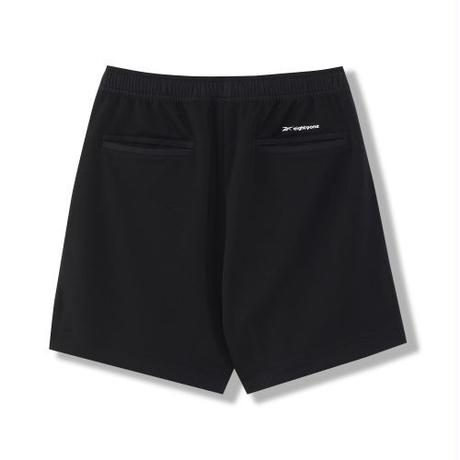Reebok eightyone  81 JERSEY SHORT   Black