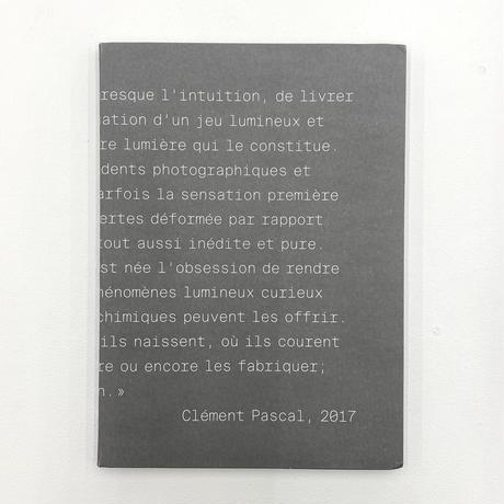 """Clément Pascal  """"A I' origine eat venue I' idee..."""""""