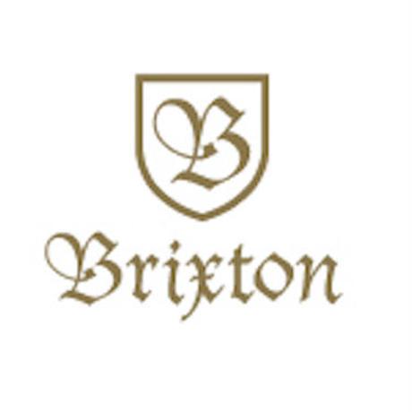 再入荷!【BRIXTON WOMENS】AUDREY STRAW II BERET ストローベレー / COLOR:BROWN