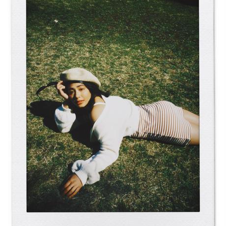 【BRIXTON WOMENS】AUDREY STRAW II BERET ストローベレー / COLOR:TAN