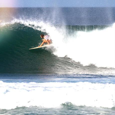 PALO SANTO サーフワックス / KASSIA+SURF