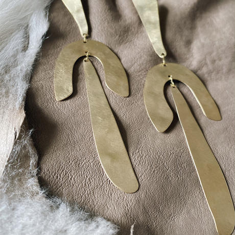 Amayadori earrings